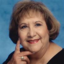 Marie Ortega