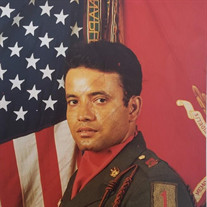 Ramon Manuel Casiano