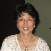 "Yee-Chun ""Lisa"" Kapusinsky"