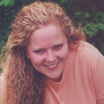Stephanie Marie (Anderson) Fykes