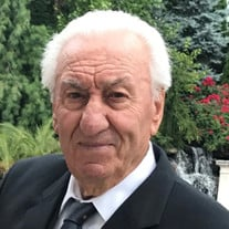 Cosimo DiBrizzi