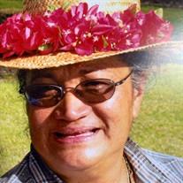 Mahinalani Jerrold Ann Dolor Kealakai