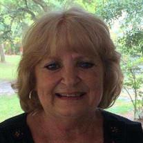 Mrs. Janice Parks Dowdy