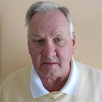 Dennis Dean Trauffer (Lebanon)