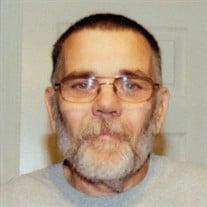 Harry  Michael Waddle Sr.