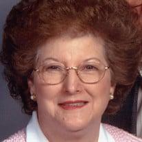 Shirley Mae Thomas