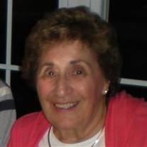 Anna M. Scafidi