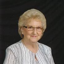 Patricia Ann Mallahan