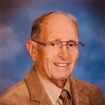 Mr. Walker Grady Carter, Jr.