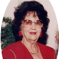 Ethel Alberta Terwilliger Garrison