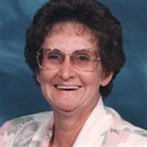 Mrs. Judith A. Swayze Lucas