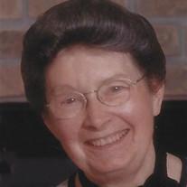Ruby B. Johnson
