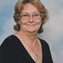 Marilyn S Behrens