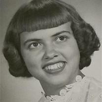 June A. Potts