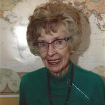 Elizabeth Ann Weber