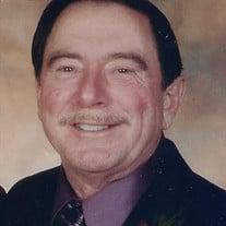Peter John Faletti Sr.