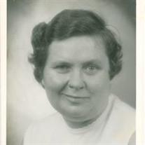 Mary E Dufeny