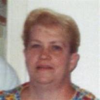 Alice Gwendolyn Parsons