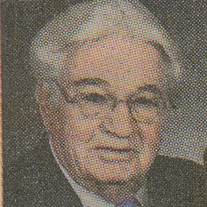 Carl Edward Ray