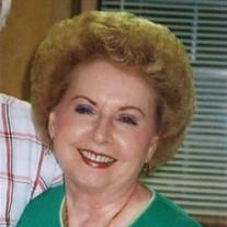 """Mrs. Patricia """"Pat"""" Neal Beard-Baker"""