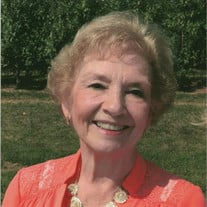 Janet Walls
