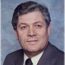 Earl Gates