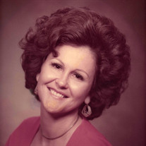 Ms. Velma Jean King