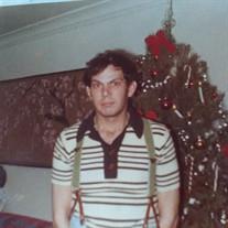 Gary Wade Castillo