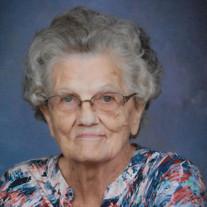 Mrs. Zelma Lanier King
