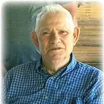 William Earnest Lawson Sr.