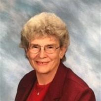 Rebecca Holcomb Wilson