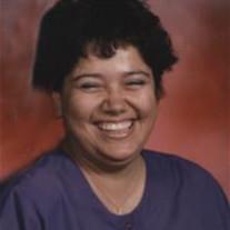 Carla  Denise Rodriguez