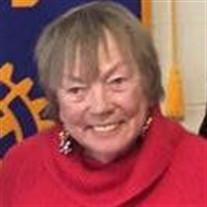 Jane M. Bubar