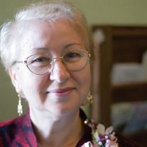 Marioara Pavel
