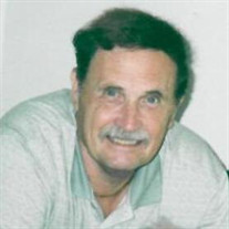 "William ""Bill"" David Bruce"