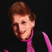 Maureen Payne Semones
