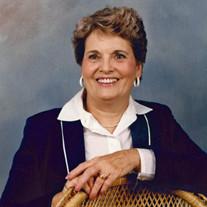 Alline M. Featherston