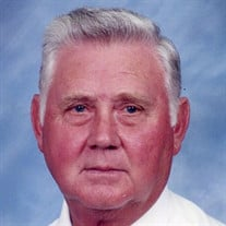 Kenneth Avery Lanier Sr.