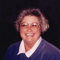Helen Jane Spencer