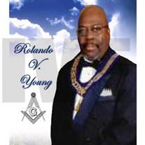 Mr.  Rolando  V.  Young