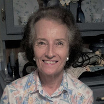 Myrtis Mae Carlton