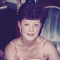 Betty Parton