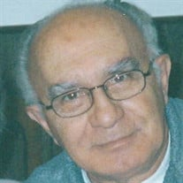 "Mr. Francisco A. ""Ciccio"" Capirci"