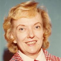 Claire Louise Johnson