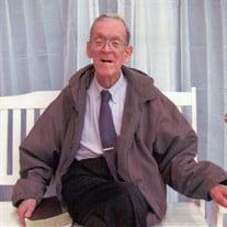 Grover Raymond Sanders