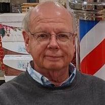 Nelson Sayford