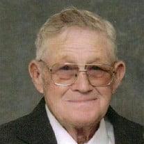 Clyde Eugene Chaffin