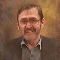 Maciek Jan Hartel