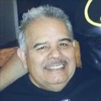 John Franklin Mendoza