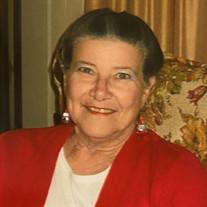 "Teresa ""Terri"" Anne Vogel"